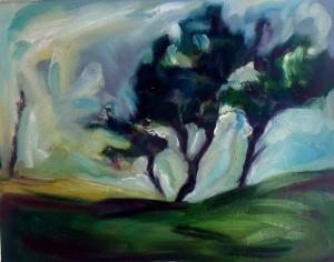 The Far Trees