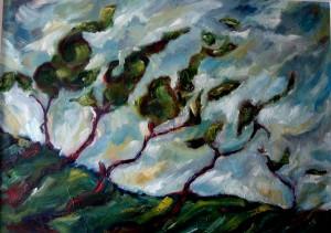 dancingTrees