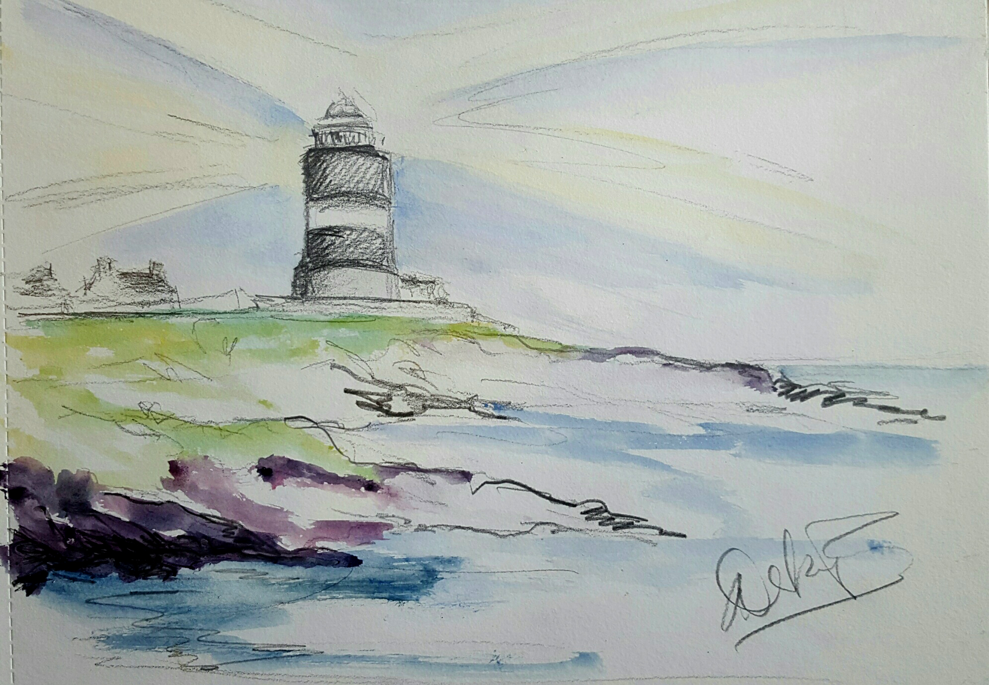 Hook Head Lighhouse