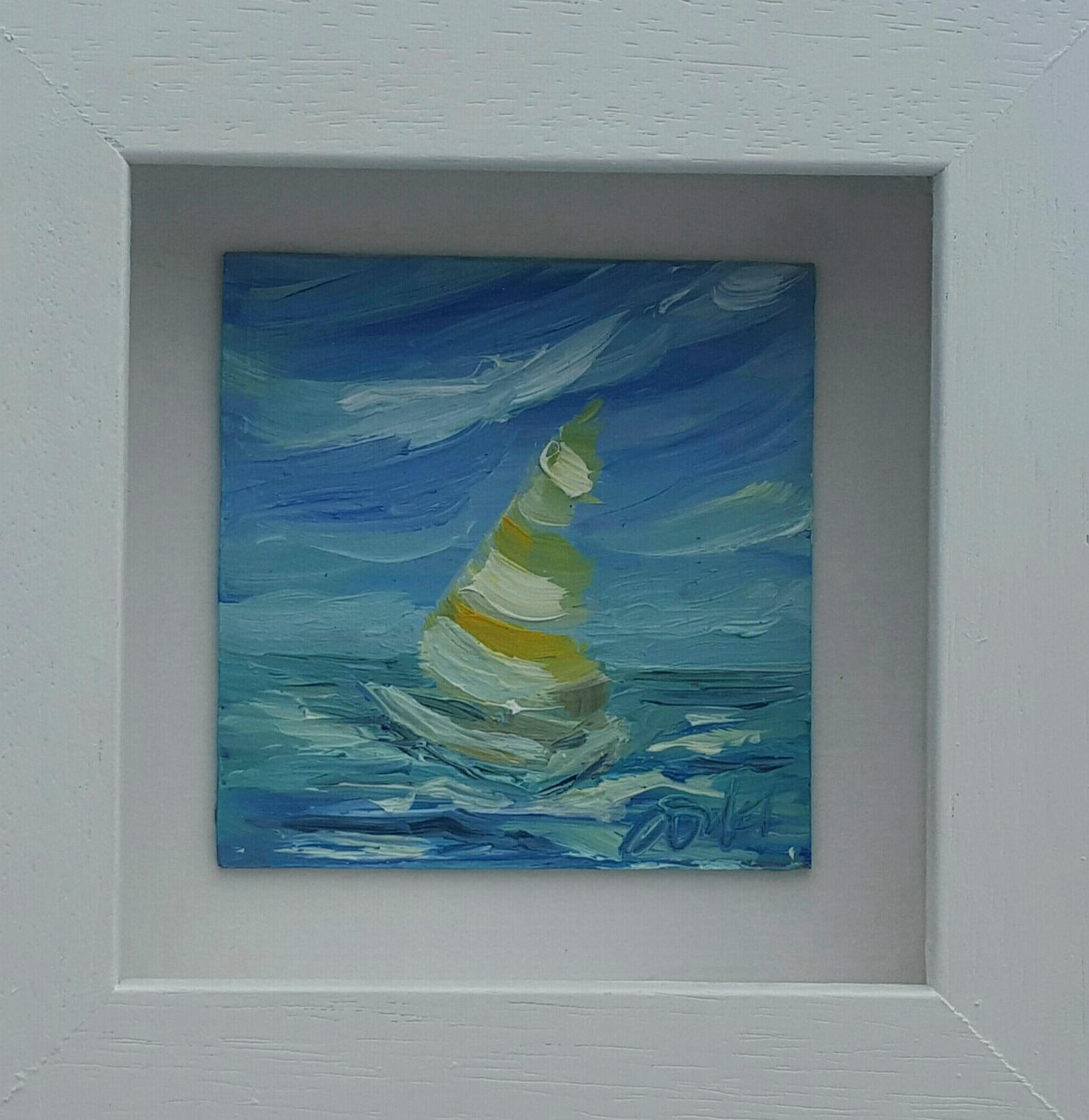Sail Away - a summer regetta